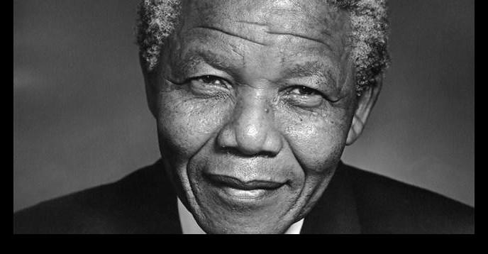 Quelques citations inspirantes de Nelson Mandela