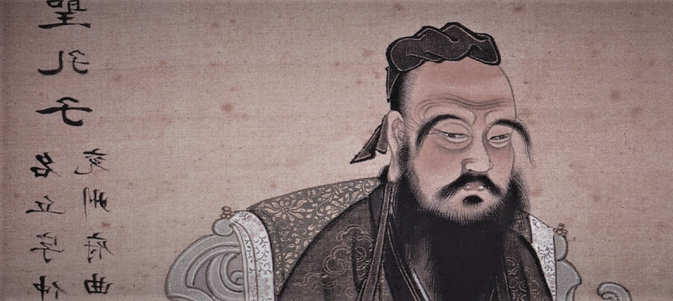 3 citations de Confucius qui guident ma pratique