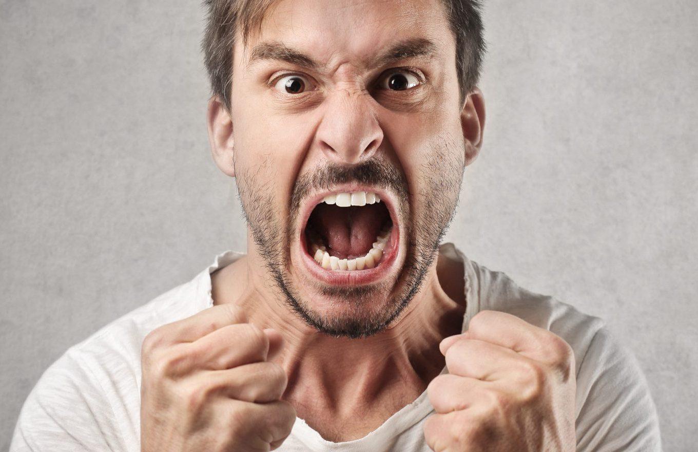Quand la colère devient excessive…