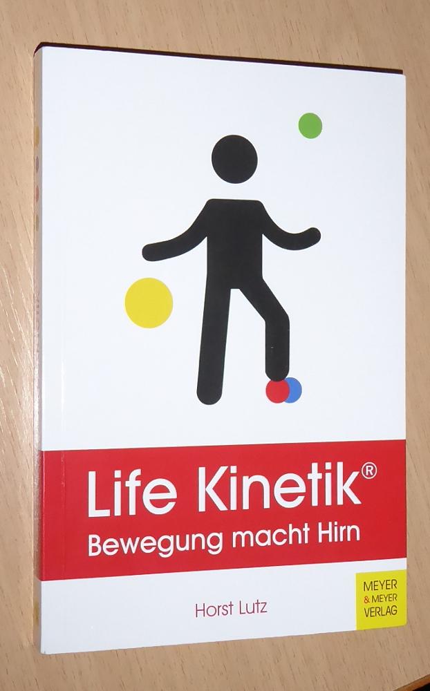 Life Kinetik 2018
