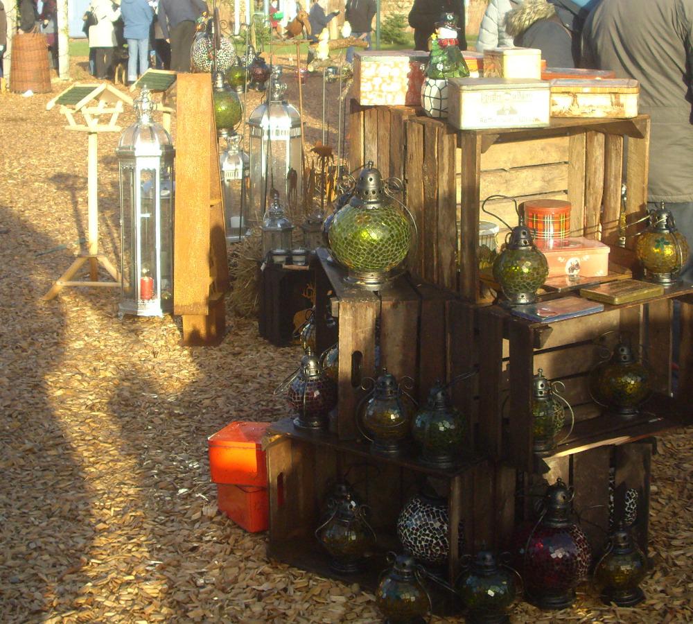 Weihnachtsmarkt 2017 - Pronstorf