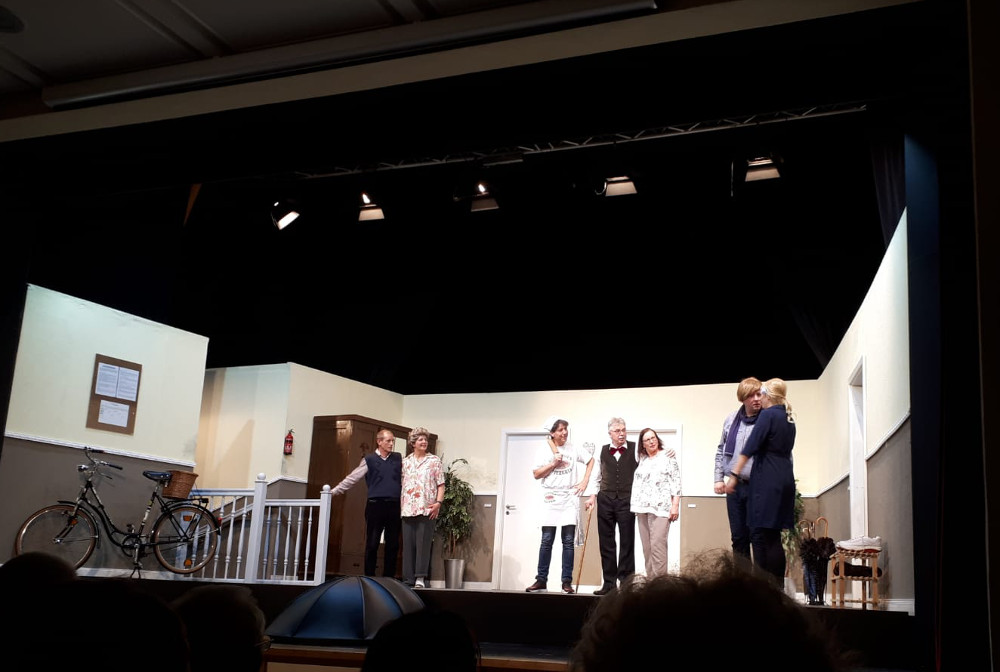 Theater Leck 2019