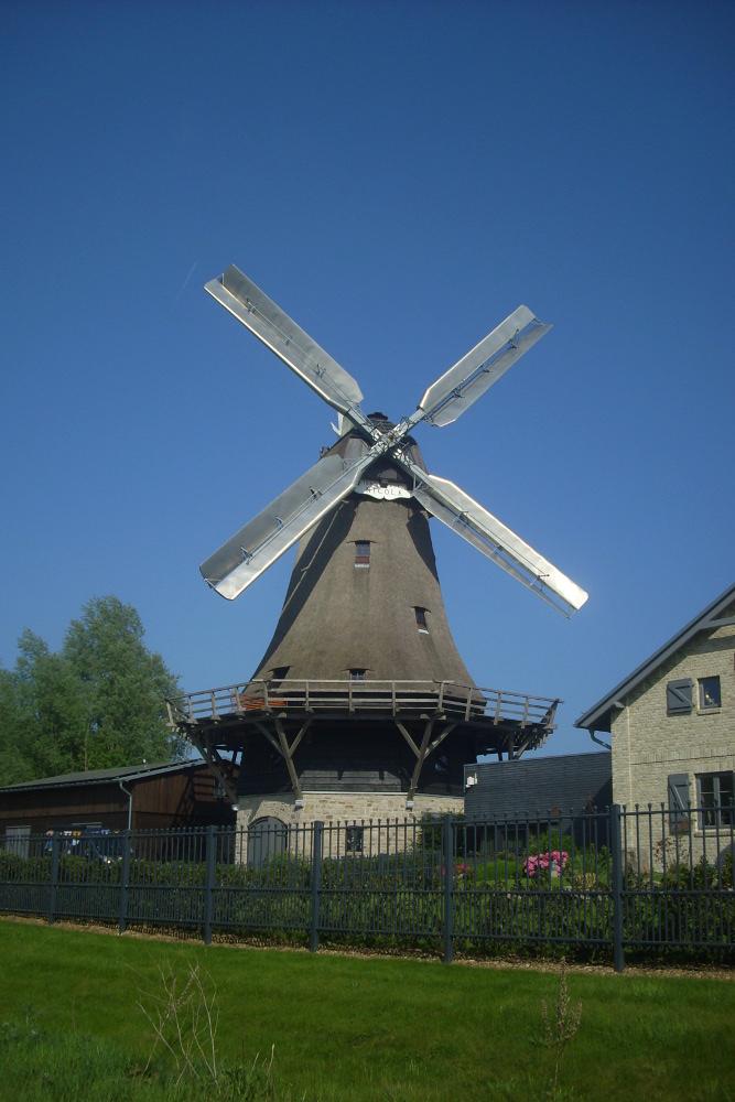 """Mühle Nicola"" Schleswig 2018"