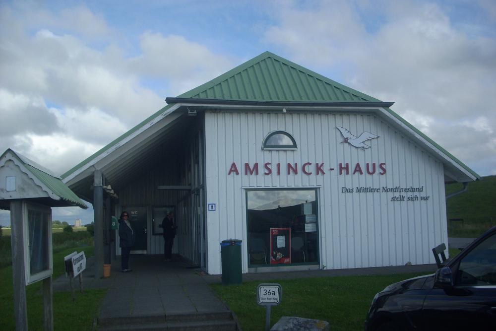 Amsinck-Haus