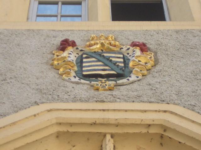 Sächsisches Wappen
