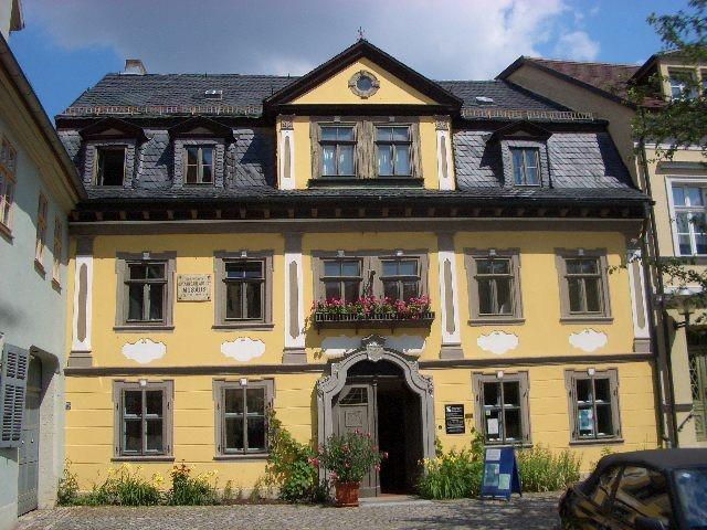 Albert-Schweitzer-Begegnungsstätte
