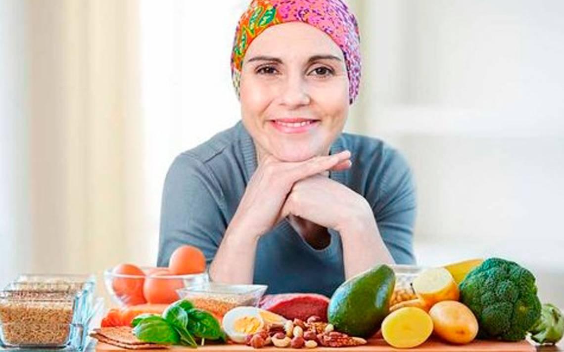 La importancia de la alimentación en el paciente con cáncer