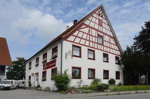 Eventgasthaus Löwen in Wolfegg-Rötenbach