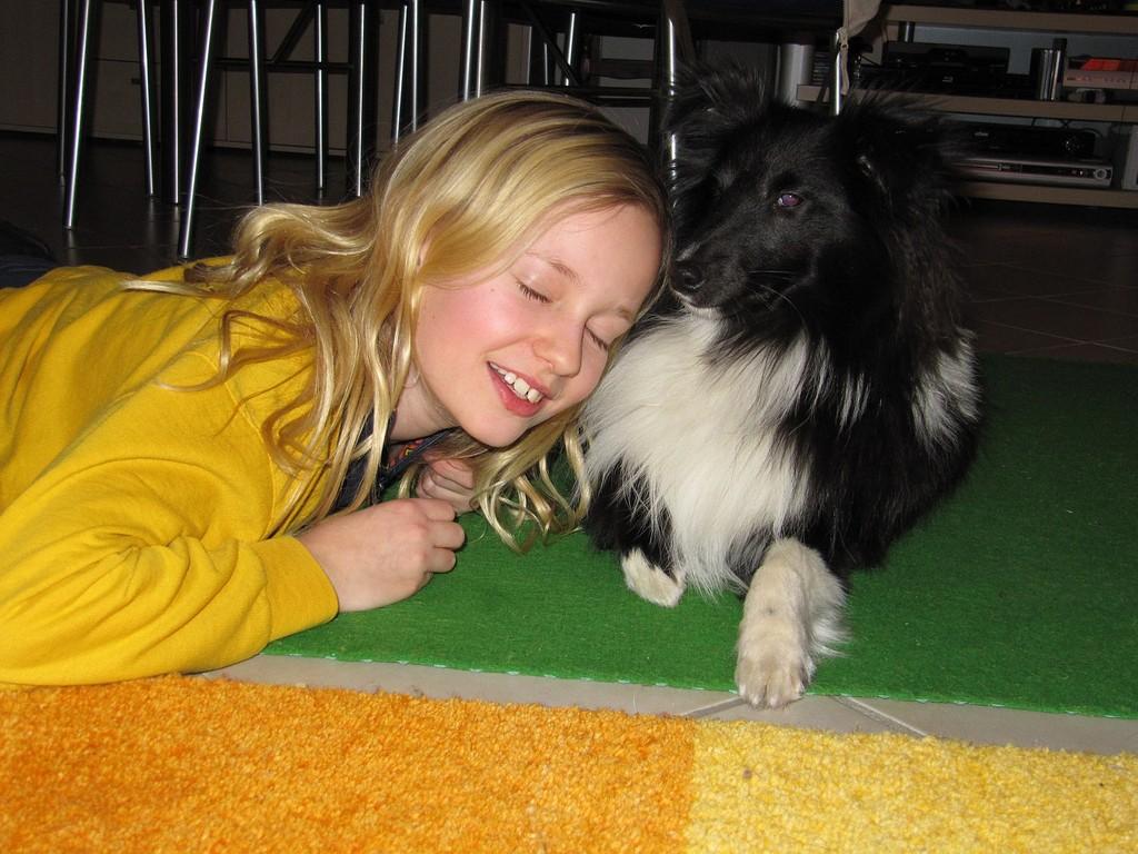 Genug mit dem Tiertuherei- jetzt spielen wir schlafendes Faultier!Faul*