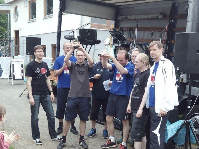 Team Würmtal Samurei´s