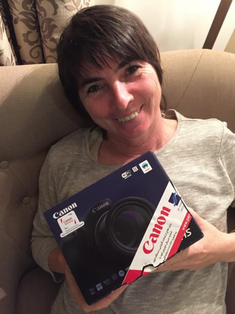 KISH - Ersatzkamera gekauft, mein Urlaub ist gerettet!