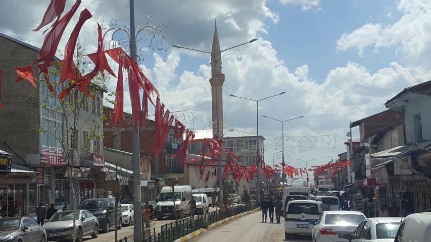 TÜRKEI / Kurdistan
