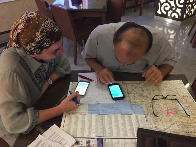 BANDER ABAS - Hossein gibt Tipps für Gilan / Schwarzmeerküste