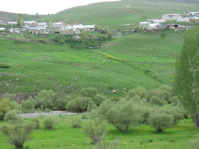 "Das ""wilde Kurdistan """