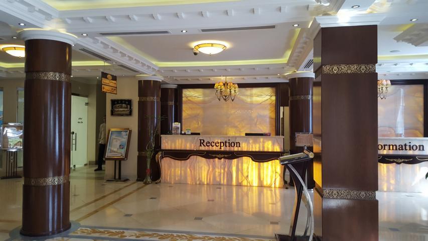 KISH - Hotel Maryam *****