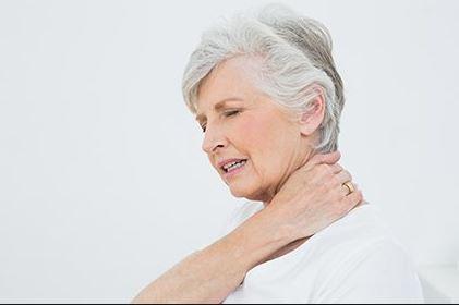 Traitement ostéopathique de la cervialgie de type névralgie cervico-brachiale ou d'Arnold