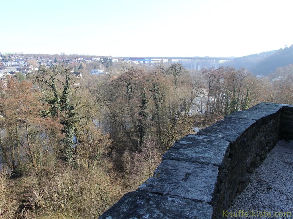 Aussicht vom Domberg