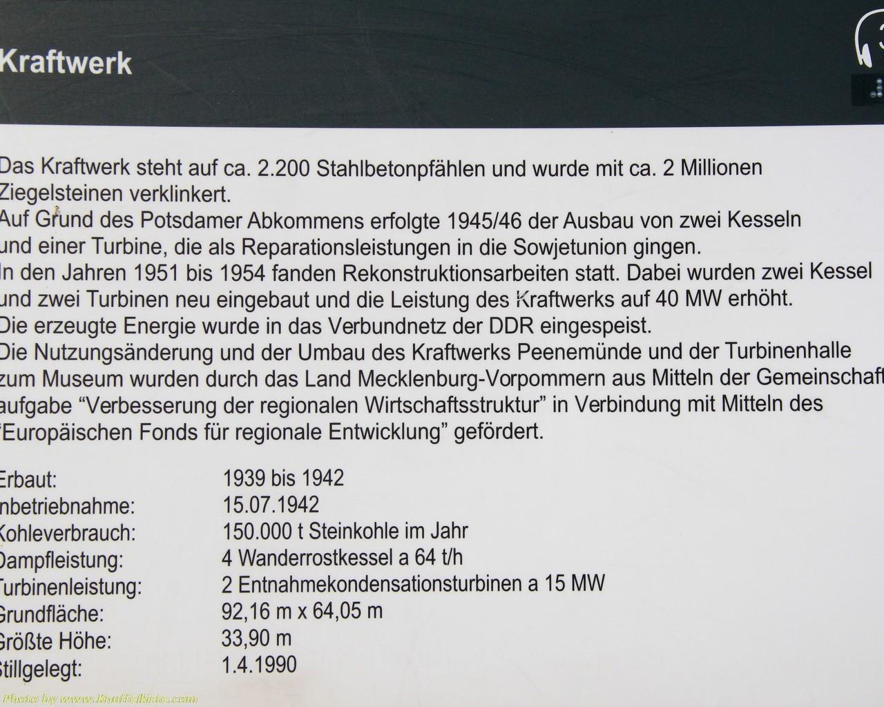 Erklärung Kraftwerk...