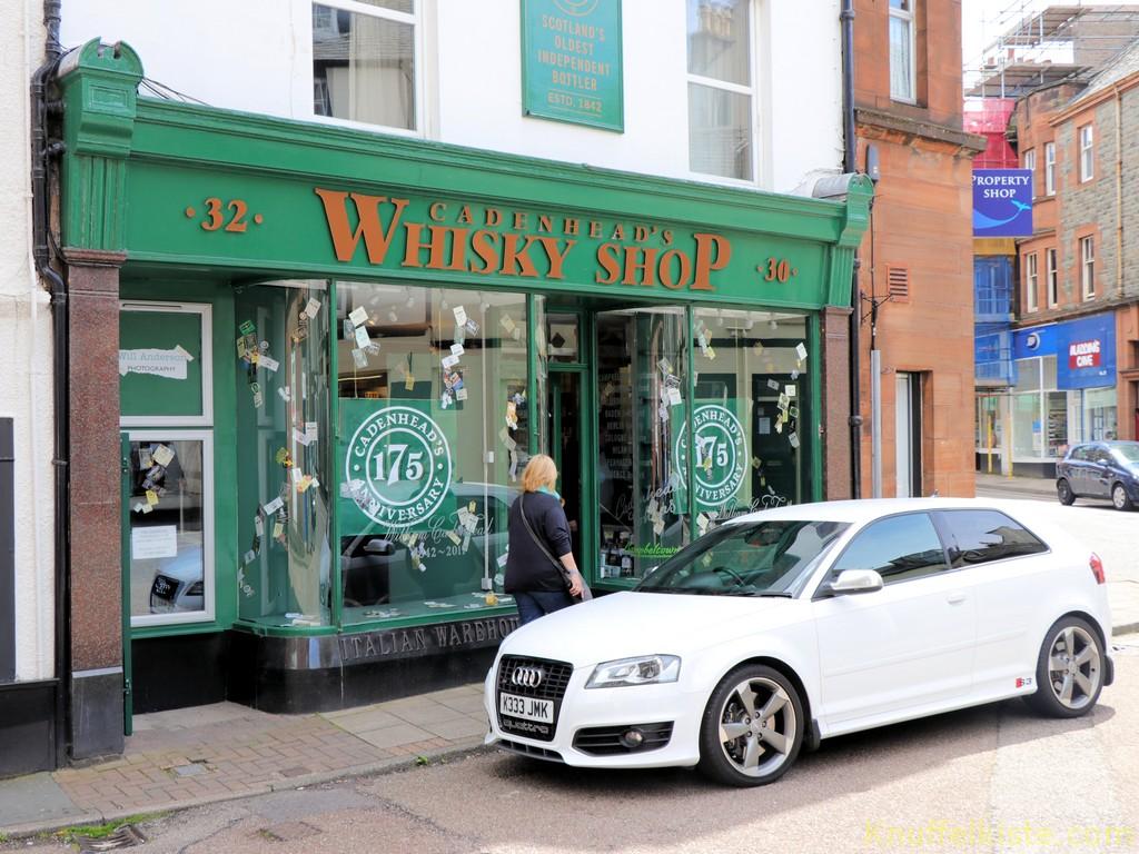 zum hiesigen Whiskyshop!