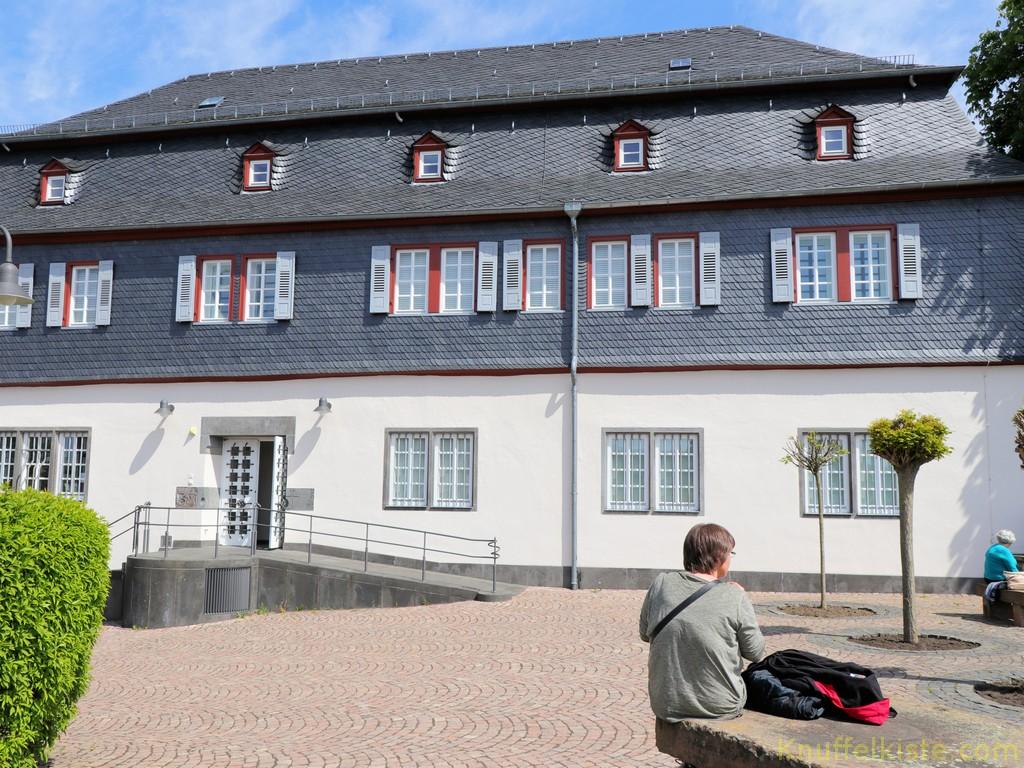 Diözesanmuseum in Limburg
