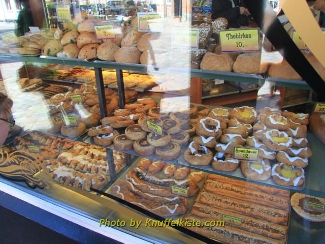 dänische Bäckerei