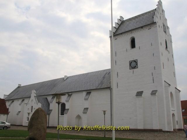 Saeby Kirche
