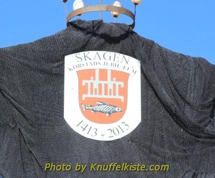 Skagen hat dieses Jahr sogar Jubiläum !!