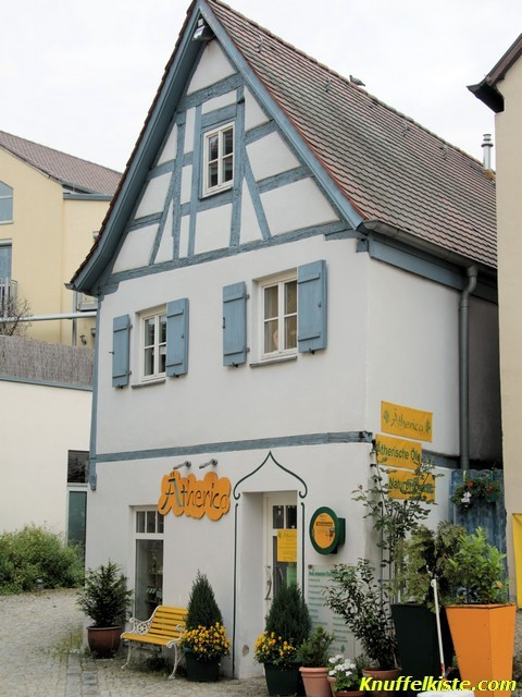 nettes Haus in Roth