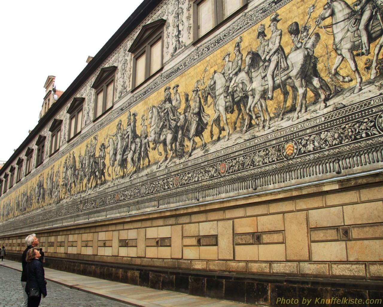 Bild der Fürsten und Grafen