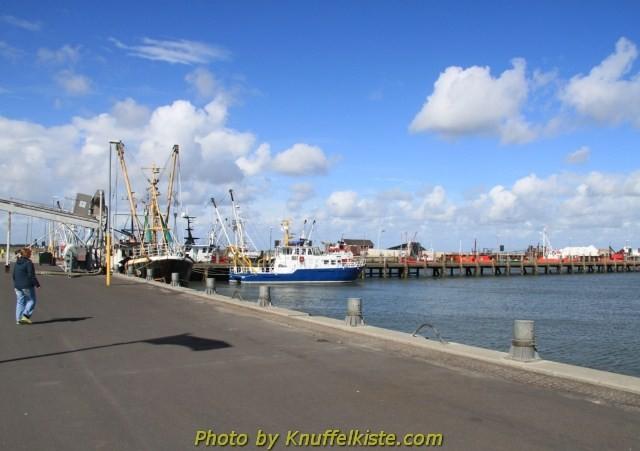 Hafen von Hafneby