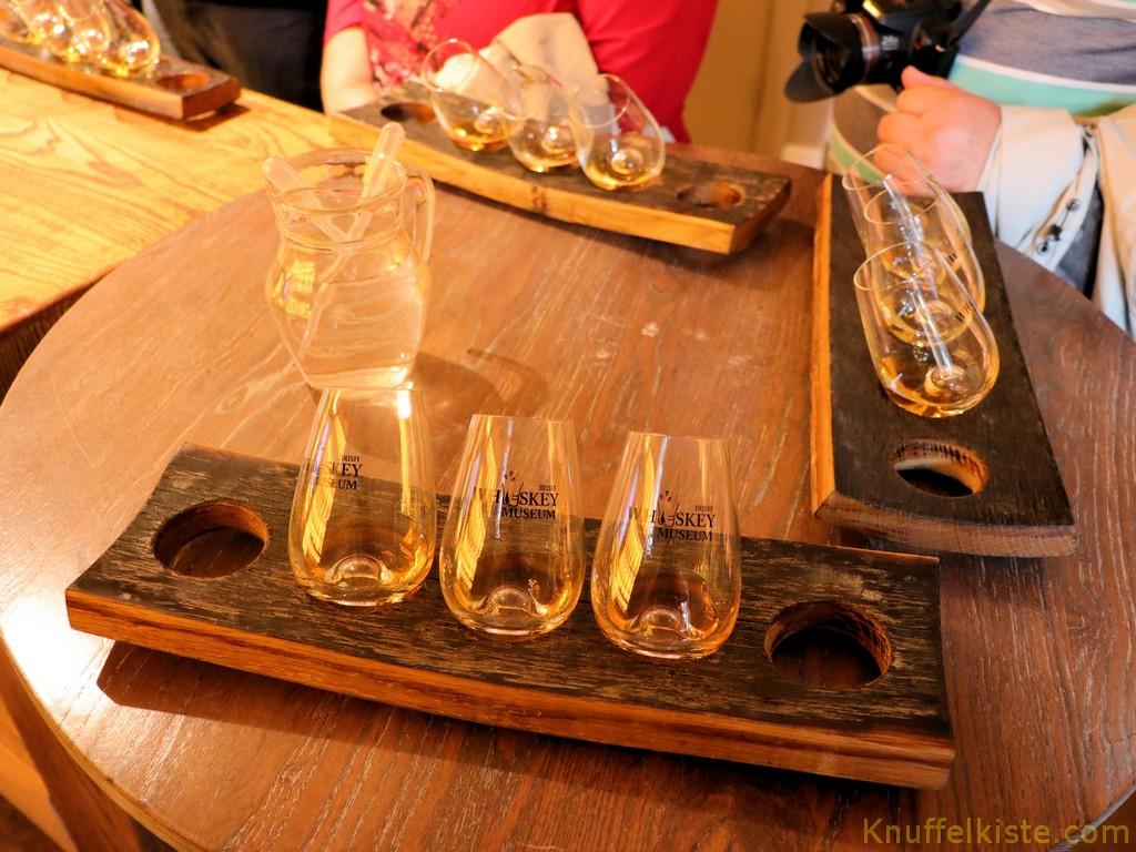 3 Whiskeys!
