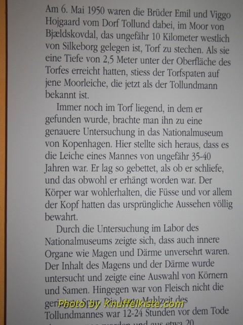 """Erklärung 1 zum """"Tollundmann"""""""