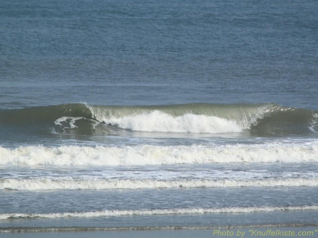 ...der Nordsee...