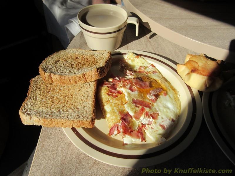 heutiges Frühstück- lecker!
