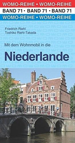 """""""WOMO"""" Wohnmobilverlag Reiseführer"""