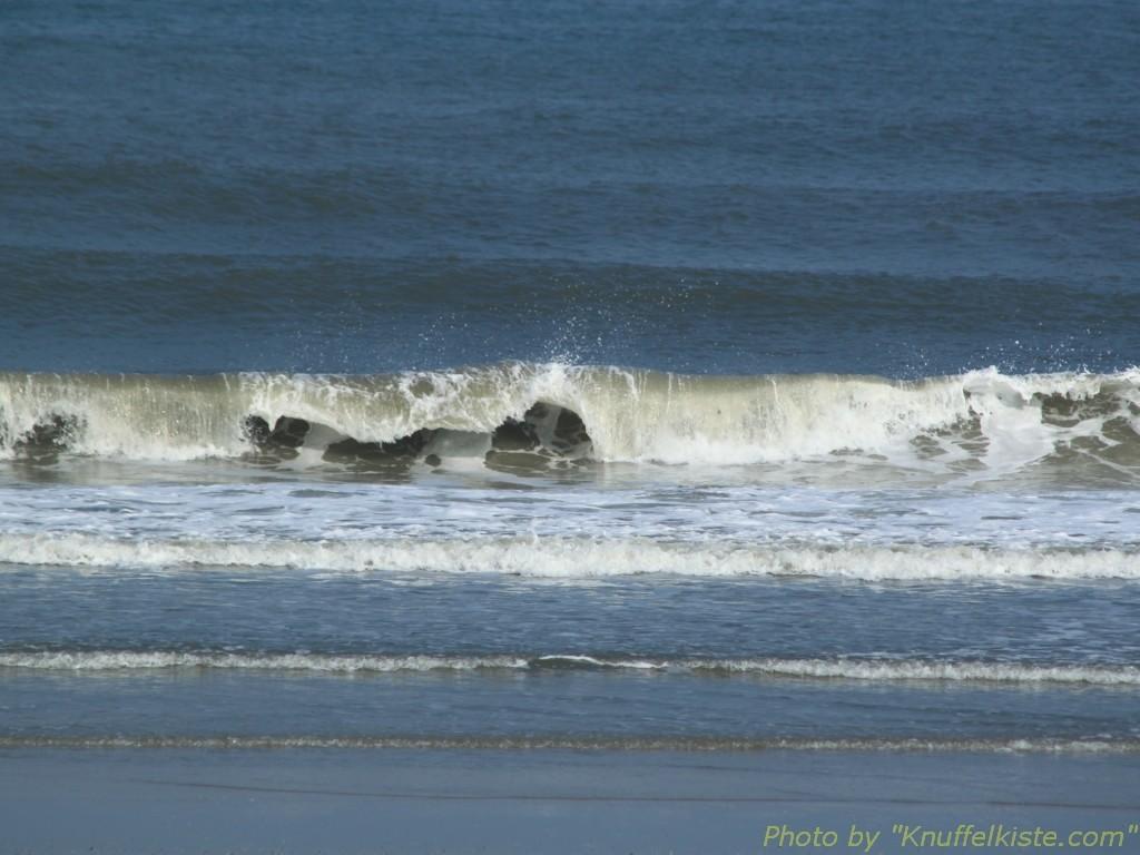 nochmal Wellen