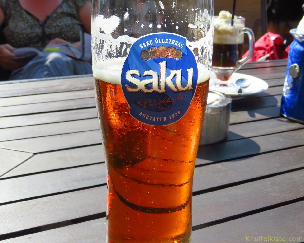 Estnisches Bier