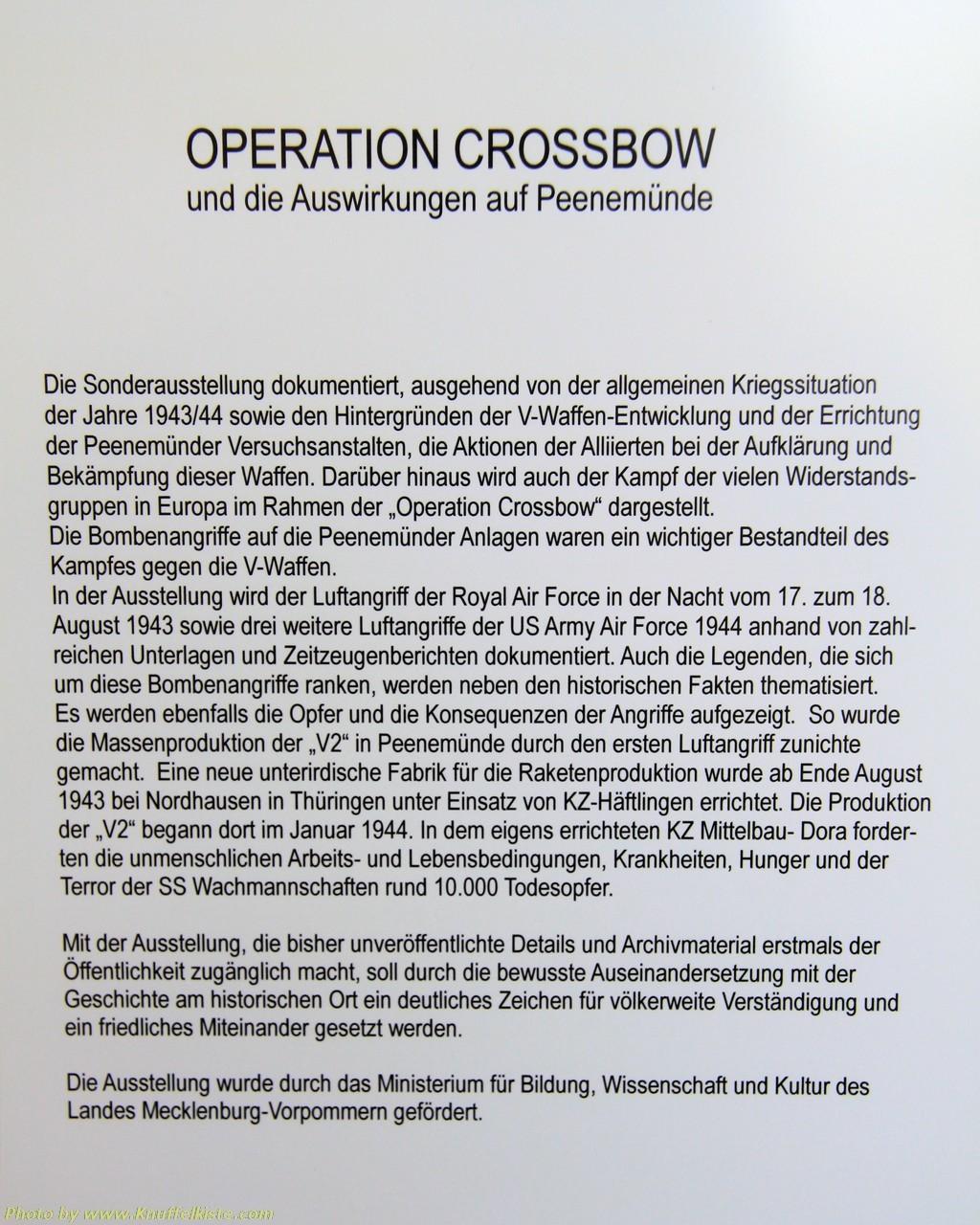 "...""Operation Crossbow"""