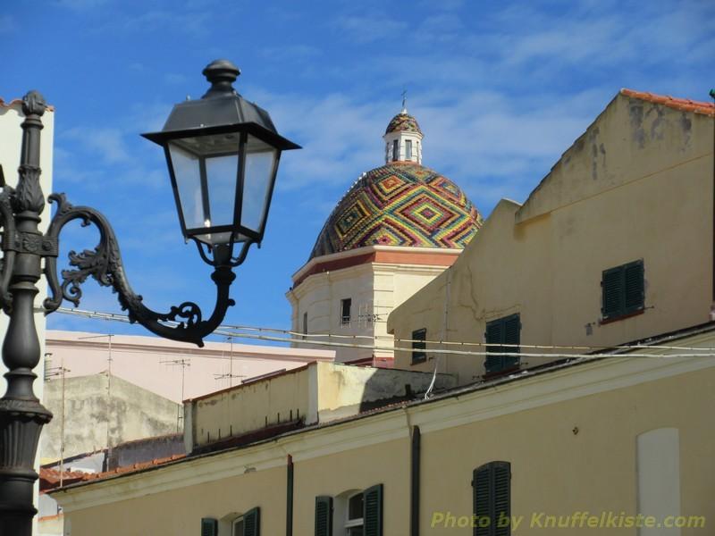 """Dach des """"Duomo"""""""