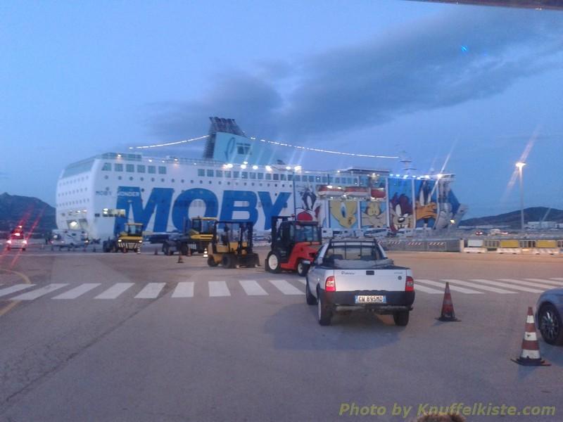 """Moby Wonder"" wir kommern!!!"