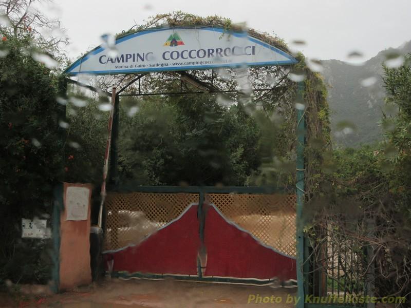 Campingplatz...
