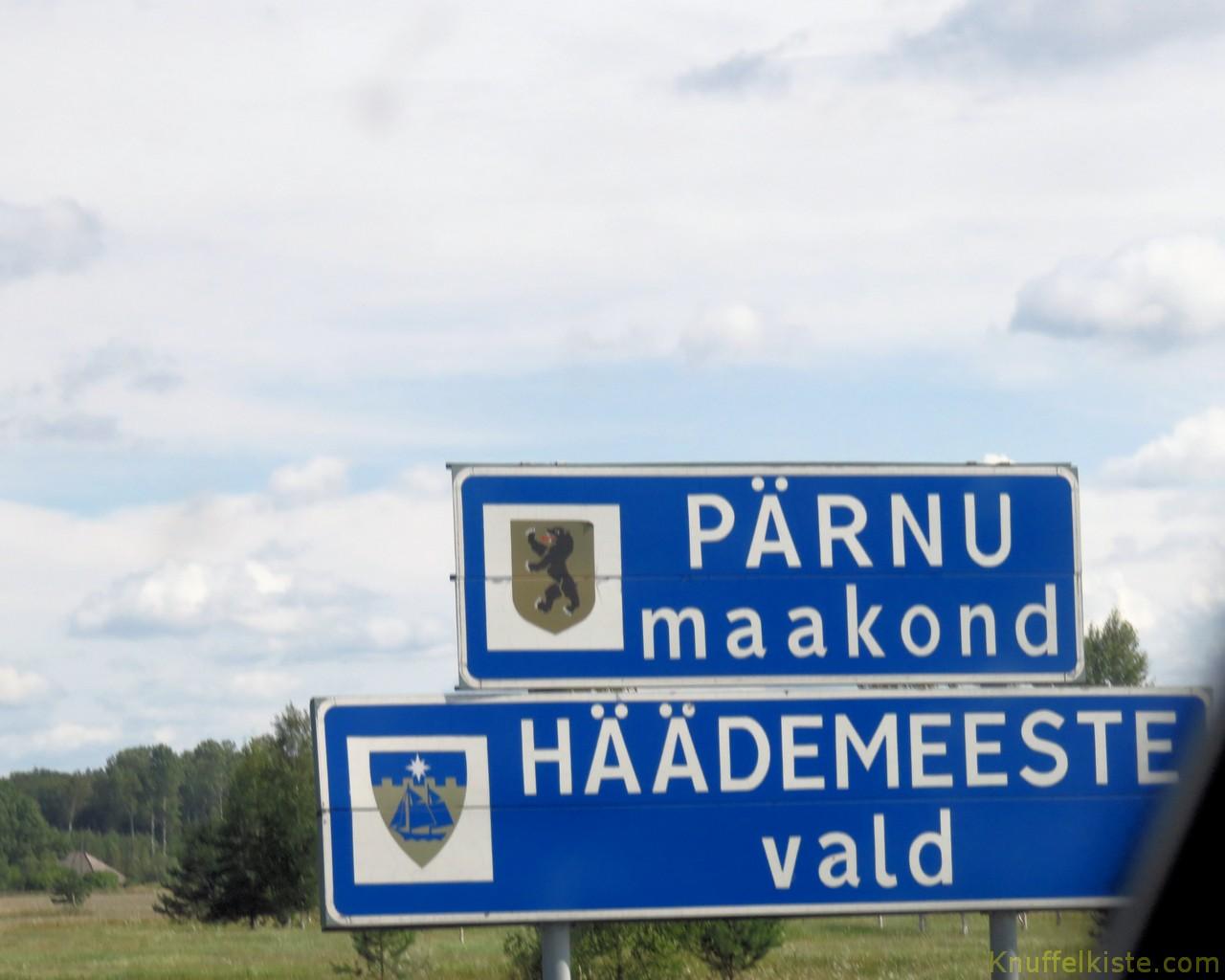 Kreis Pärnu