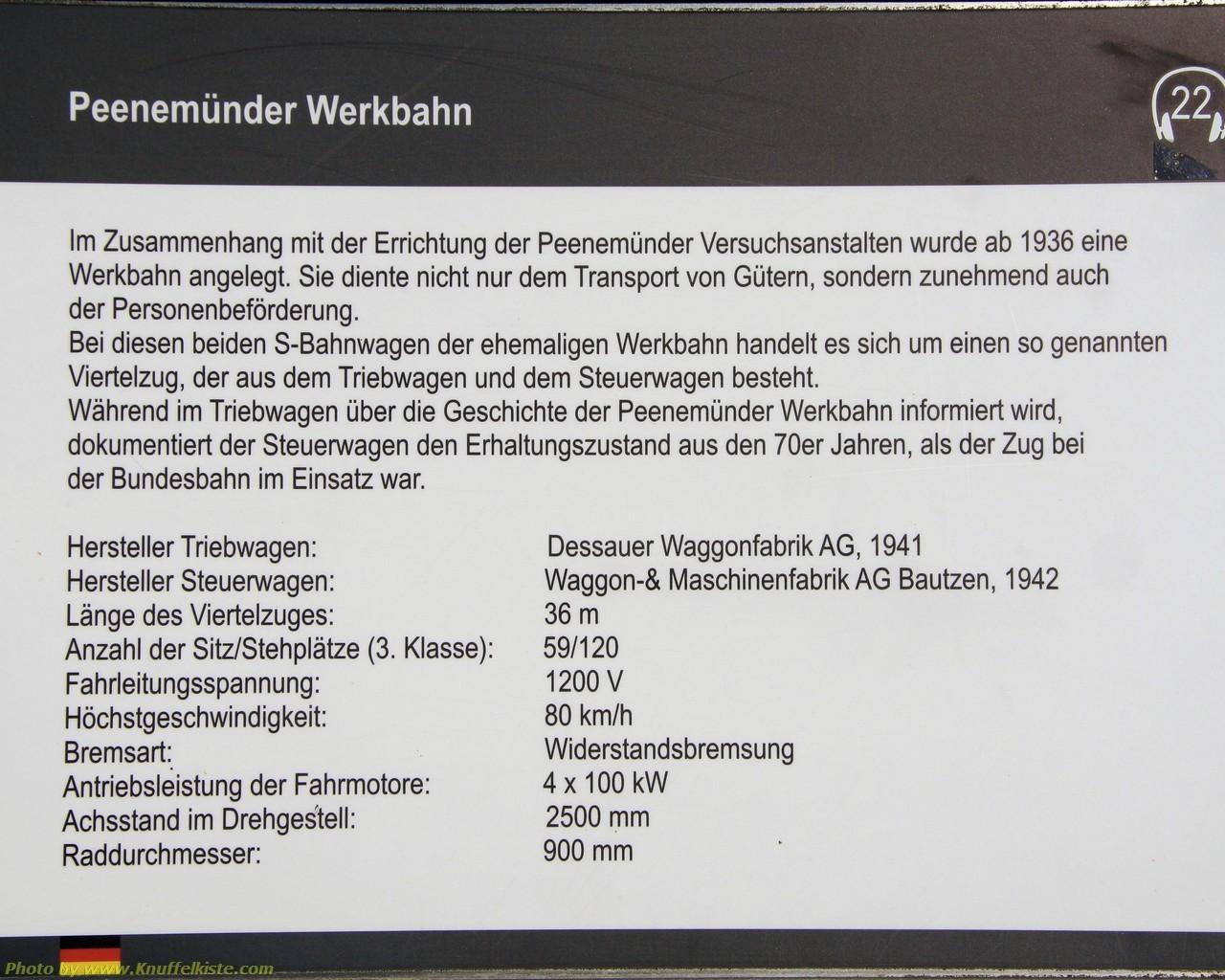 Peenemünder Werkbahn
