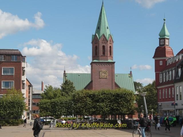 Silkeborg Kirche
