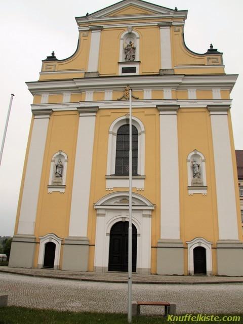 Kirche st. Verena
