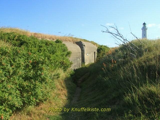 Bunkeranlagen