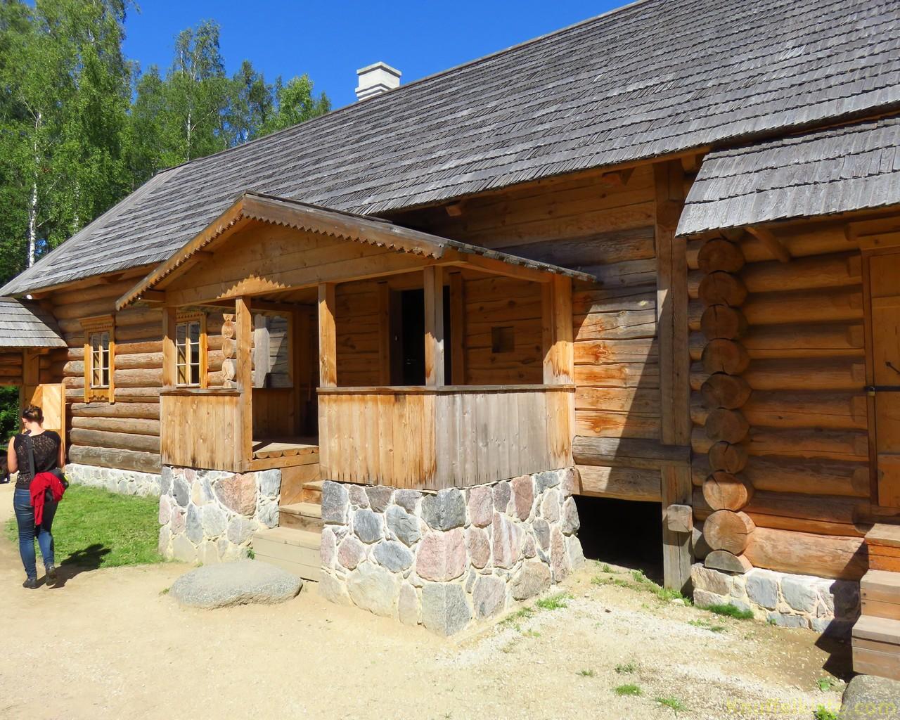 Haus des Töpfers