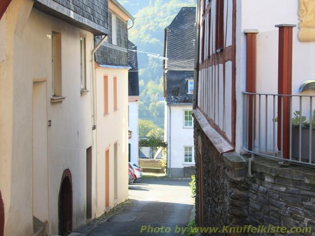 weitere Ansichten in Enkirch...