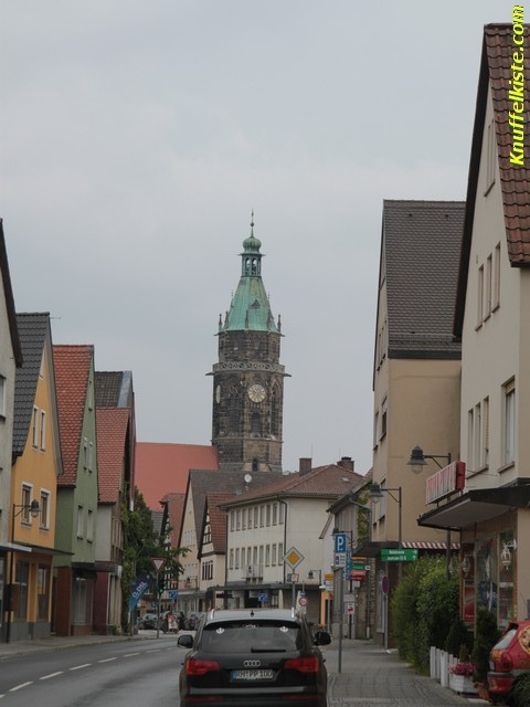 Stadt Roth
