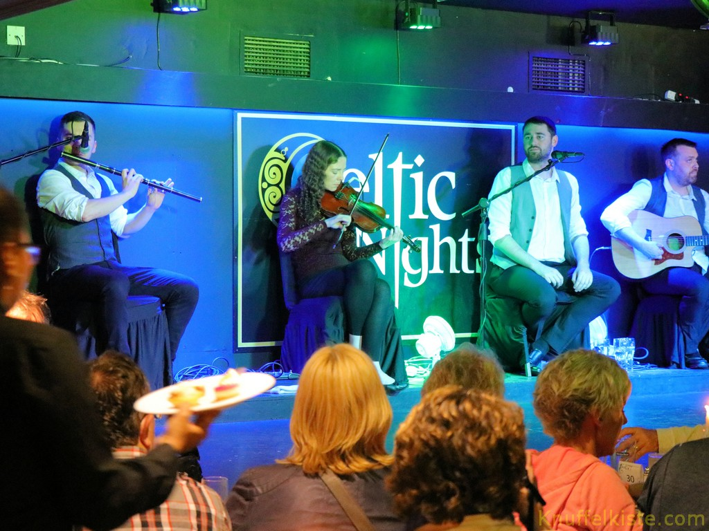 "...und ""Celtic Nights"""
